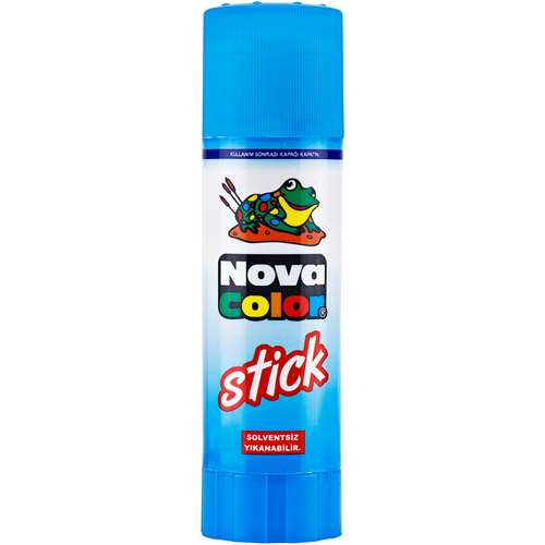 NOVA COLOR STICK YAPIŞTIRICI 40 GR NC-303
